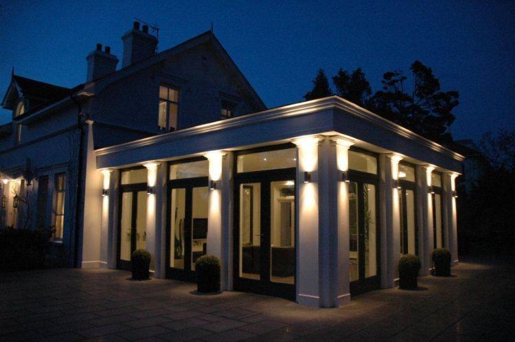 Home Extenstions by Gilbert Ash Northern Ireland